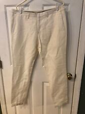 Pantaloni da uomo Zara in lino | Acquisti Online su eBay