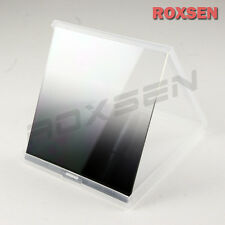 Graduated ND16 Neutral Density Color SQUARE Filter for Cokin P reduce 4 stop