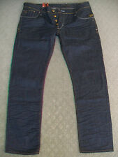 MENS G STAR 'HELLER LOW STRAIGHT' JEANS - BNWT - SIZE 33