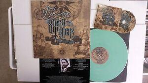 GREG LARAIGNE Story Tellers True Believers LP/CD Indie Folk Rock HATEFUL MONDAY