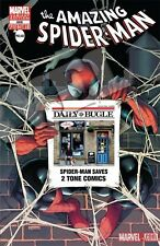 AMAZING SPIDER-MAN # 666    2 TONE COMICS VARIANT