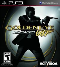 GoldenEye 007: Reloaded (Sony PlayStation 3, 2011)