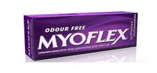 Myoflex Maximum Strength Deep Penetrating Pain Relief Cream 100g Odour Free