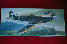 "MAQUETA AVION 1/72 SPITFIRE F.R.Mk.14E ""FIGHTER RECON"" FUGIMI C-9"