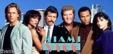 Miami Vice. (1984) VHS  CIC. Video   ed. Vendita   Don Johnson