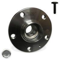 For Vw Passat 2.0 TDI 2005>2011 1x Rear Hub Wheel Bearing Kit Left Right
