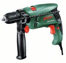 Nuevo Bosch PSB 500 RE Taladro Martillo Con Cable 0603127070 3165140512305