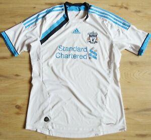 LIVERPOOL FC Adidas Third Shirt 2011/12 (L)