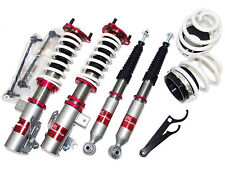 TruHart Streetplus Sport Coilovers 12-15 Honda Civic & 12-13 Si Sedan/Coupe