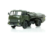TZ-7,5 USSR Tan Truck on MAZ 500A Chassis  1:43 Nash Avtoprom H966