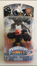 Skylanders Giants EYE-BRAWL Special Halloween 2013 Edition