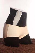 Female black glossy mannequin hips display panties/ life size manequin hips-Fkh