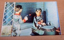 Postcard Stingray ,Commander Sam Shore And Troy Tempest  ,unposted