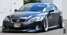 LEXUS IS250  Rear Boot Trunk Spoiler