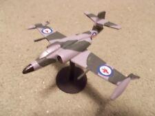 Built 1/144: Canadian AVRO-CANADA CF-100 Aircraft RCAF