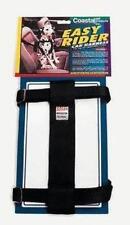 "COASTAL EASY RIDER Car Harness for Dog, Small (Girth Size 16""-22""), Black"