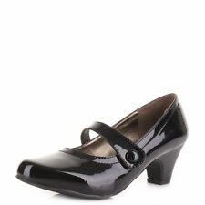 Wittner Women's Mary Jane Heels