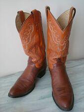 5d2630a67d2 Justin Boots Brown Men's 8 Men's US Shoe Size for sale | eBay