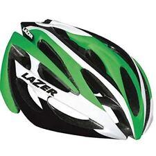 Hardnutz Casque Vélo Route Montagne Vélo Cyclisme Hi Vis MTB Rouge Blanc Neuf