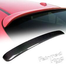 --Carbon Fiber FOR Toyota Camry Rear Roof Lip Spoiler 2007-2011 Sedan