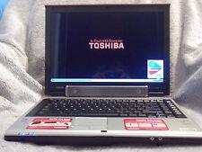 Toshiba Satellite M55-S3294 2.00GHz 100GB 1GB Ram Windows XP Nice Condition