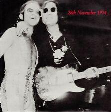 Elton John Band Featuring John Lennon And The Muscle Shoals Horns* - 28th Nov...