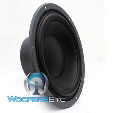 "DYNAUDIO ESOTEC MW182 10"" 1000W 4 OHM MID-RANGE CAR AUDIO SPEAKER NEW"