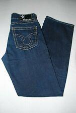 BIG STAR Union Straight Leg Men's Blue Jeans 32R Fit True to Size