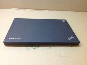 "LENOVO Thinkpad Laptop x250 12.5"" i7-5600U@2.60GHz 8GBRAM 128GBSSD 2x Battery"