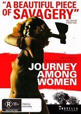 Journey Among Women (DVD, 2016)