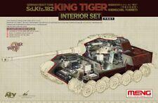 Meng Tigre Rey 1/35 Sd.Kfz.182 (Henschel Torreta) Interior Set # SPS-037 @