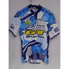 Pearl Izumi 1/2 zip Cycling Jersey GT Bicycles Northbrook Bike club Medium
