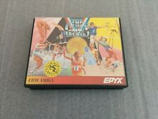 (Commodore Amiga) The Games Summer Edtion (Epyx) (Tested and Working)