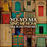 Yo-Yo Ma - Sing Me Home [New CD]