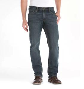 DENIZEN from Levi's Men's 218 Straight Fit Jeans Sizes / Colors