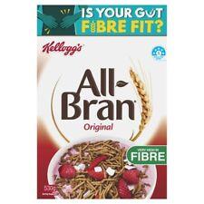 Kellogg's All-Bran Original High Fibre Breakfast Cereal 530g