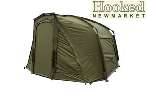 Fox Frontier XD Bivvy *ALL  ACCESSORIES AVAILABLE - SAME DAY DISPATCH*