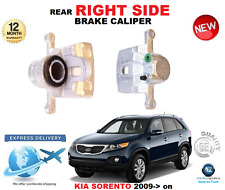 FOR KIA SORENTO Mk II XM 2009-> NEW REAR RIGHT BRAKE CALIPER ** OE QUALITY **