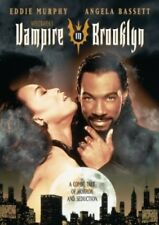 Vampire in Brooklyn [New DVD] Ac-3/Dolby Digital, Dolby, Dubbed, Subti