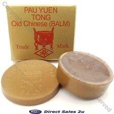 1x Pau Yuen Tong Old Chinese Balm Solution Erectile Dysfuntion Prem Ejaculation