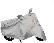Bike Body Cover with 2 mirror Pockets For Suzuki Access 125