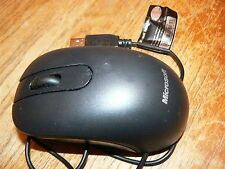 Microsoft Optical Mouse 200 v1.0 Wired USB Model 1405 Version 1.0