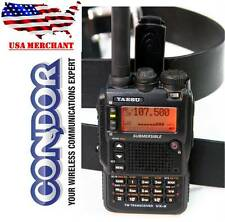 YAESU VX-8DR HANDHELD HAM RADIO QUAD-BAND SUBMERSIBLE 6M/2M/222/440  AM, CW, FM,
