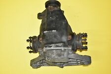 01 02 03 BMW 530i Rear Differential 3RD Member Ratio 3.46 OEM