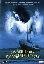 The House Of Lost Dolls (Das Schiff der gefangenen Frauen) - Hardbox -