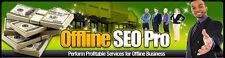 Offline SEO Pro Video Tutorials on CD