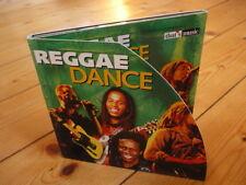 Reggae Dance / Ziggy Marley Bob Desmond Dekker Peter Tosh Eddy Grant Shaggy