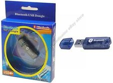 Bluetooth v2.0 USB Dongle for Phone/Cell/Mobile/Headset/Headphone/Keyboard/Mouse