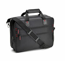 "1 x Business- Notebook- Tasche ""Sky"", schwarz"