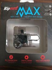 Ripcord Max RH Black